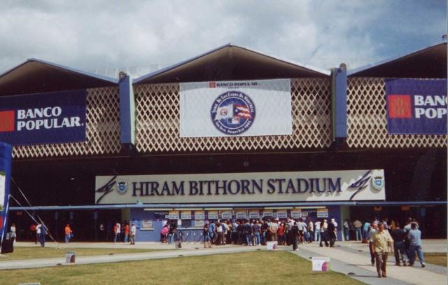 bithorn