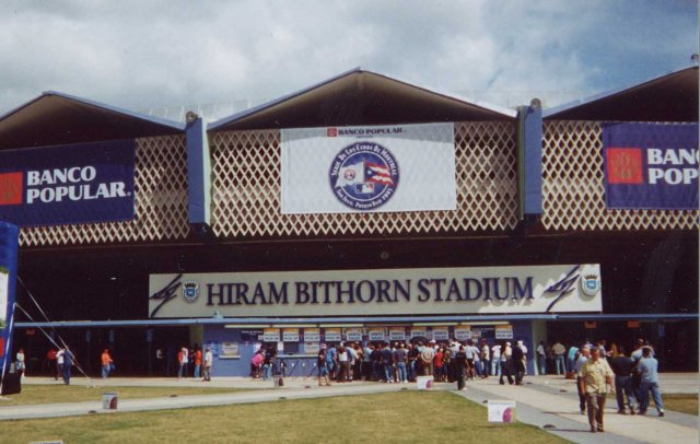 bithorn