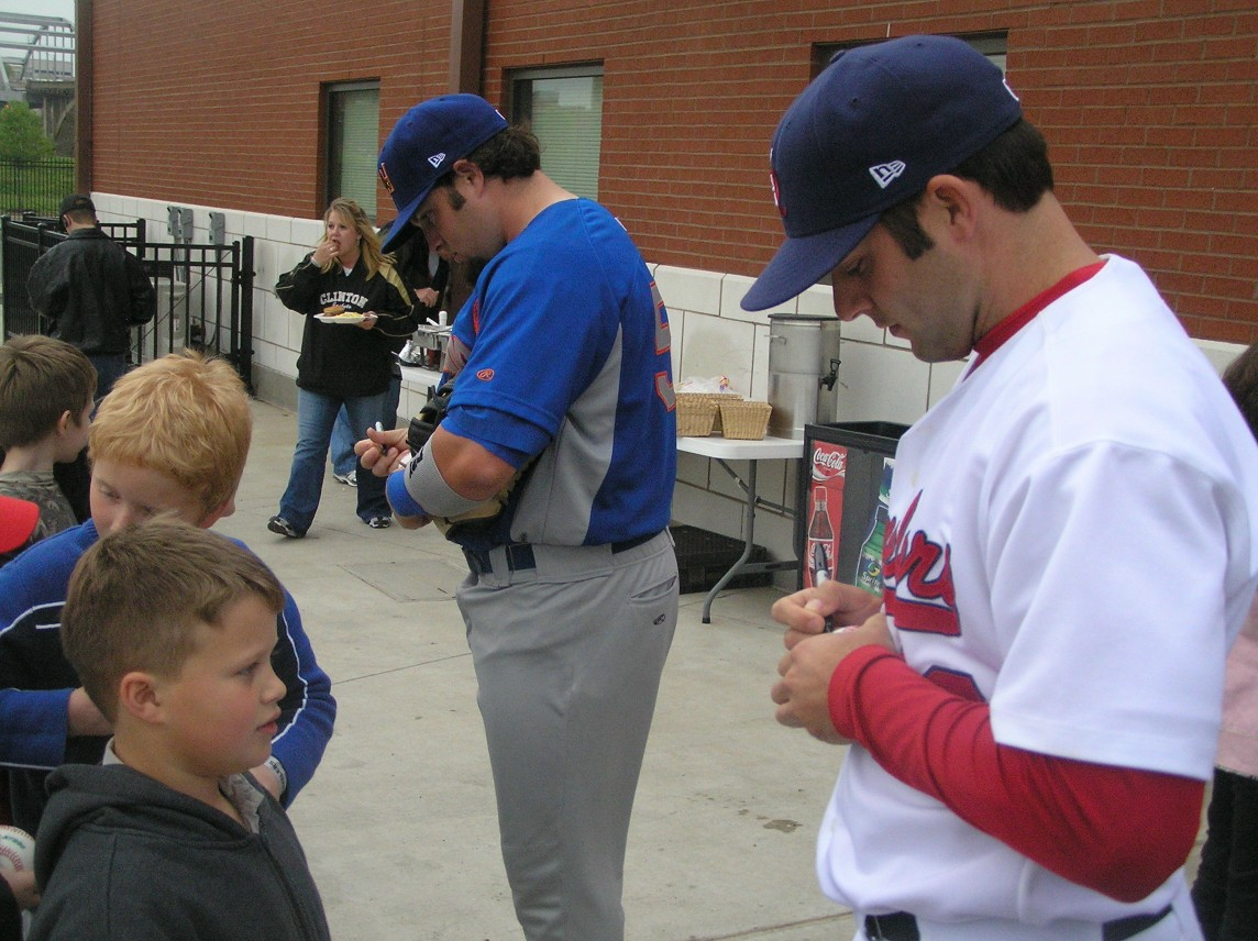 arkansasautographs